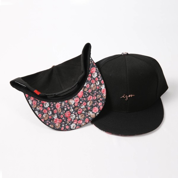 Snapper-Hat-Black-0n-Secret-Red